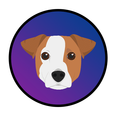 jack Russel terrier icon